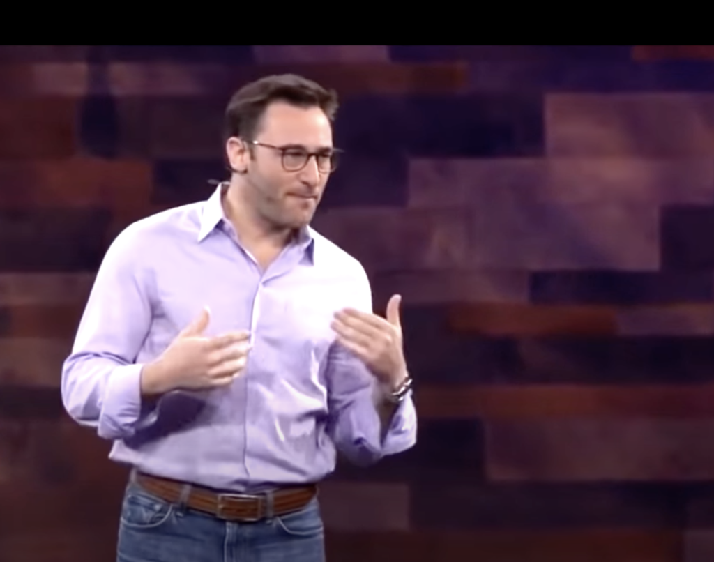 Simon Sinek on Empathy